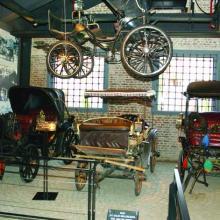 Bursa Anadolu Arabaları Müzesi